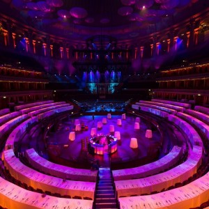 Sway Allstars at the Royal Albert Hall