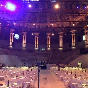 DFS Annual Awards Dinner in Barcelona