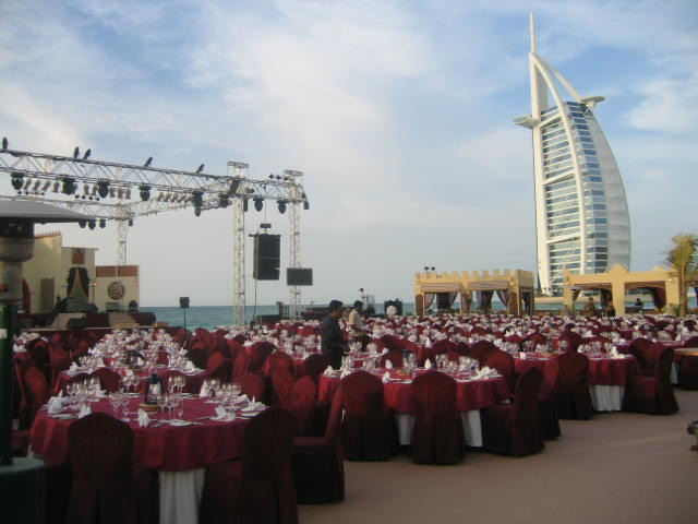 Live Bands For Hire in Dubai