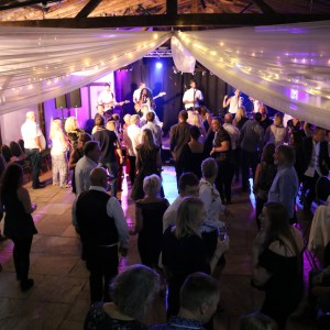 Live Music for a 40th Birthday Party