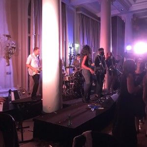 Live Music For A Jewish Wedding at the Waldorf in London