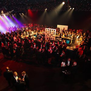 Rugby Players Association Awards